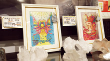 Fudo Juli スピリチュアル・アート【スピカ・シリーズ】が限定発売になりました