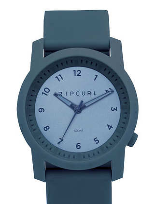 A3088 RIP-CURL Cambridge Silicon watch | Cobalt