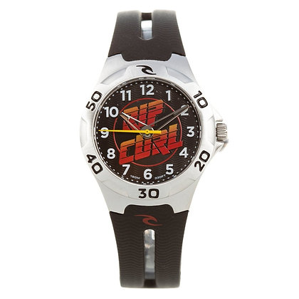A2705G-4019 Rip Curl - Black and RED Brasher