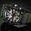 Thumbnail: GG-1000-1A3DR Black and Green Twin Sensor Mudmaster