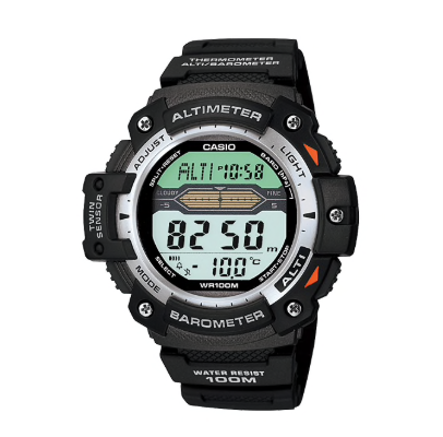 SGW300H-1 Casio Twin Sensor