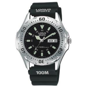 RXN33BX-9 LORUS 100METERS