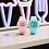 Thumbnail: BGD560CR-4D BABY G ICE CREAM