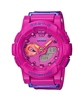 Baby-G - All Pink/Purple Duo