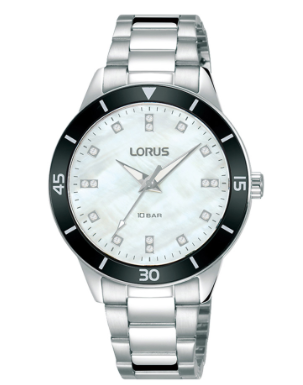 RG245RX9 Lorus Ladies Dress watch 100M