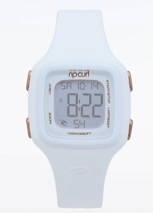A3126G RIP CURL Candy White