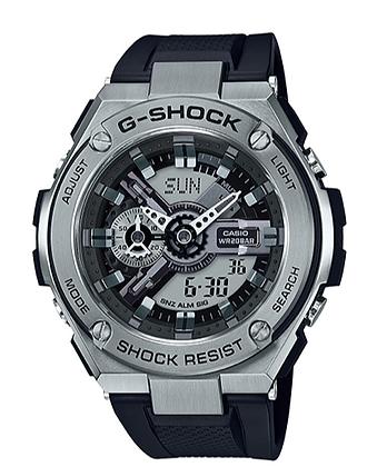 GST-410-1ADR G-Shock G-Steel