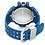 Thumbnail: GWN-1000-2ADR G-Shock Blue GulfMaster Tough Solar