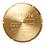 Thumbnail: A083 502-00 NIXON 51-30 Chrono | Men's | All Gold