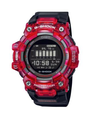 GBD100SM-4A1DR G SHOCK