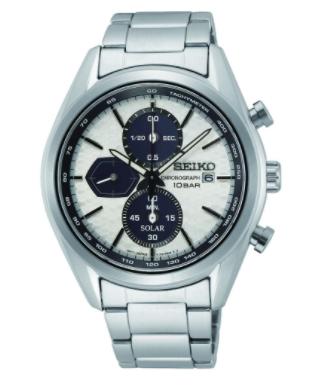 SSC769P1 SEIKO Men's Chronograph watch | Solar