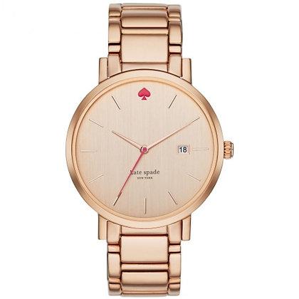1YRU0641 - Gramercy Grand Rose Dial Ladies Watch