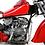 Thumbnail: INDIAN MOTOR BIKE COLLECTABLE