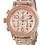Thumbnail: A404 897-00 NIXON 38-20 Ladies Rose Gold Chrono