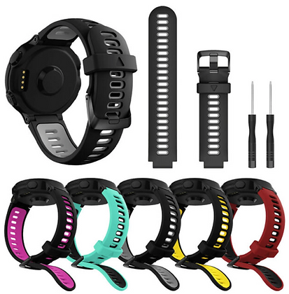 Garmin Forerunner 735XT/620/630 Replacement bands