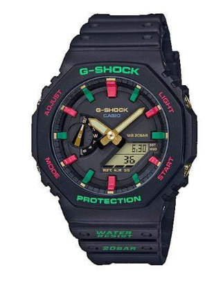 GA2100TH-1ADR - G-SHOCK Christmas