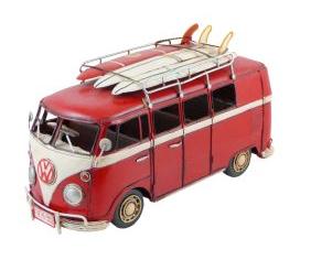 VW KOMBI SMALL VAN COLLECTABLE