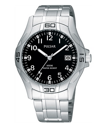 PXH935X Pulsar WorkMans watch