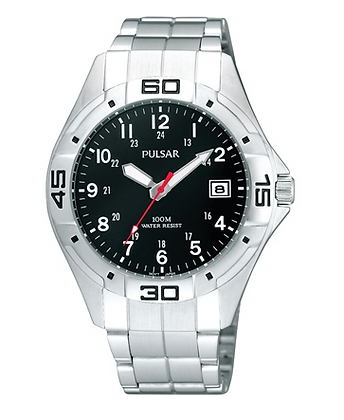PXHA41 Pulsar Workman's watch