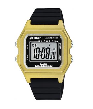 R2309NX-9 LORUS GLD DIGI