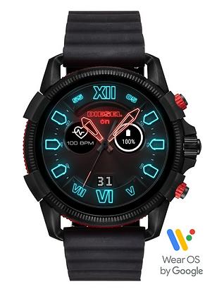 DZT2010 DIESEL Smart watch Full Guard 2.5