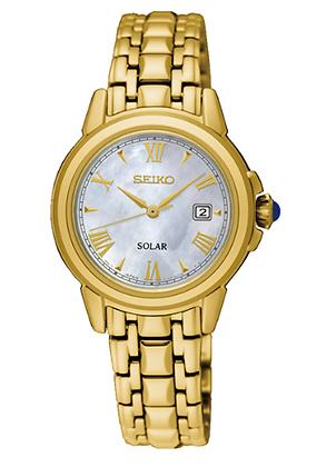 SUT342P1 - Seiko Ladies Le Grand Solar Watch