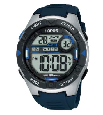 R2395MX9 Lorus Mens Sports 100M