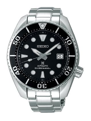 SPB101J1 - Seiko Black Sumo