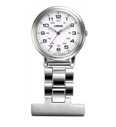 RG251CX-9 Lorus Nurse watch