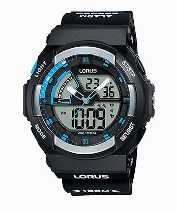 R2323MX-9 LORUS