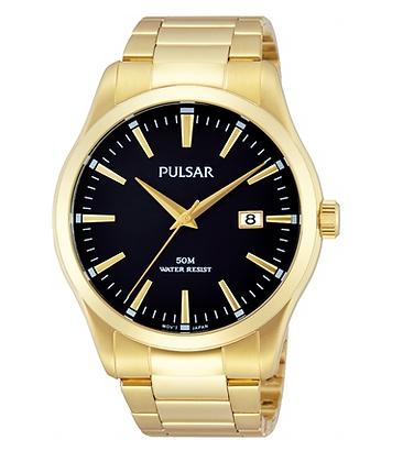 PS9330X PULSAR Men's Dress watch