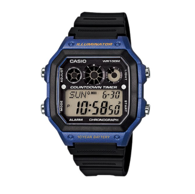 AE-1300WH-2AVDF CASIO Youth Series