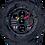 Thumbnail: GA-140BMC-1ADR G-Shock Neo Tokyo Akira Series - Car Gauge Style Digital Display