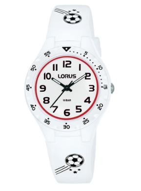 RRX47GX-9 LORUS WHITE