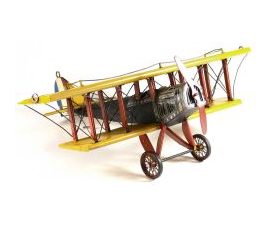 CURTIS JENNY PLANE COLLECTABLE