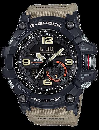 GG-1000-1A5DR G SHOCK Mudmaster