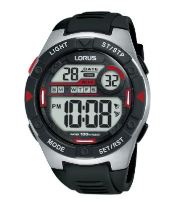 R2393MX9 Lorus Mens Sports 100M