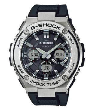 GST-S110-1A G-SHOCK G-Steel Solar