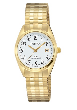 PH7444 Pulsar Ladies Dress watch