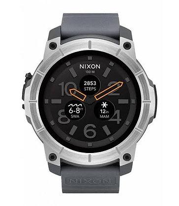 NIXON THE MISSON SMART WATCH