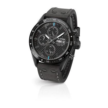 TW997 TW-Steel Limited Edition - DAKAR Adrien Van Beveren Black and Black