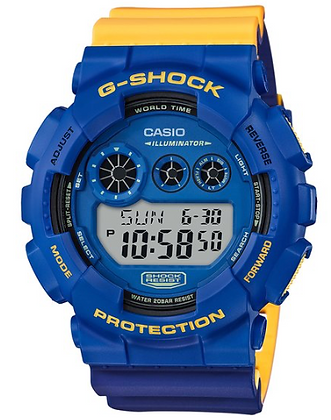 GD-120NC-2DR G-Shock x Marok Men's 53mm