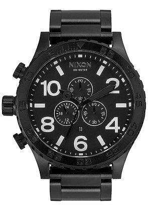 A083-001-00 NIXON 51-30 All black