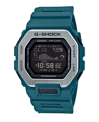 GBX100-2D G-Shock G-lide Tide watch