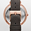 Thumbnail: SKW2216 SKAGEN Ditte Leather Watch