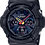 Thumbnail: GAS-100BMC - G-Shock Neo Tokyo Akira Series - Black/Midnight Blue Solar