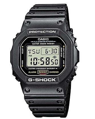 DW5600-1 G-Shock First Model