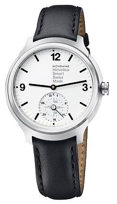 MONDAINE - Helvetica 1 Smartwatch
