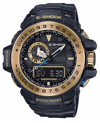 GWN-1000GB-1ADR G-Shock GulfMaster Tough Solar