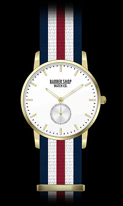 The Regent BARBER SHOP WATCH CO